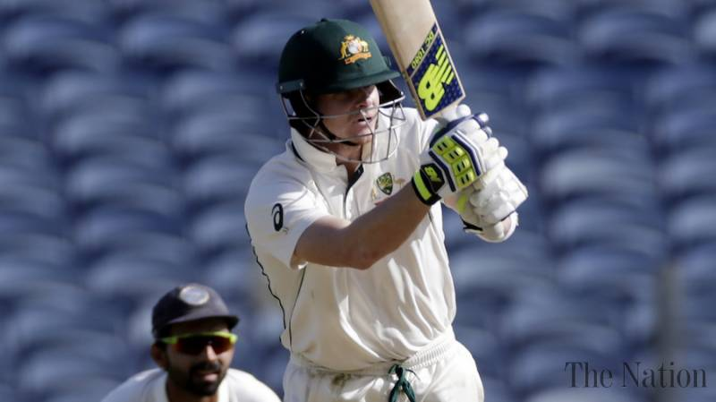 O'Keefe bowls Australia to enormous 333 runs victory against India
