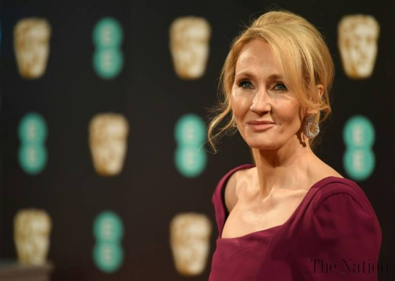 JK Rowling: creator of magic who dazzled the world