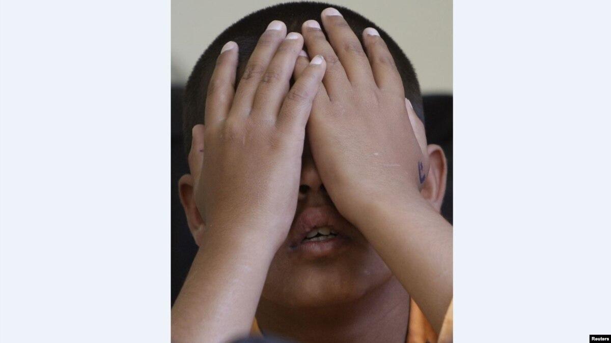 پاکستان میں مجرم بچوں کے لیے نیا قانون