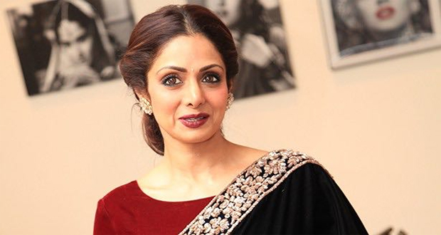 Watch Last Unseen Video of Sridevi From Mohit Wedding