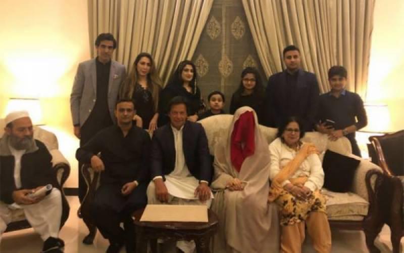 عمران خان کی شادی میں بہنوں نے شرکت کیوں نہیں کی ؟