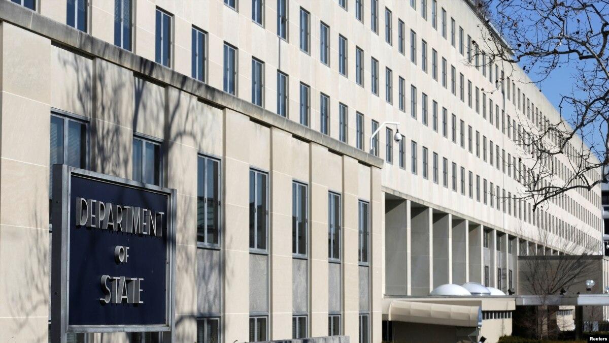 امریکی نمائندہٴ خصوصی کے دفتر کی کلیدی ٹیم کو تحلیل کر دیا گیا