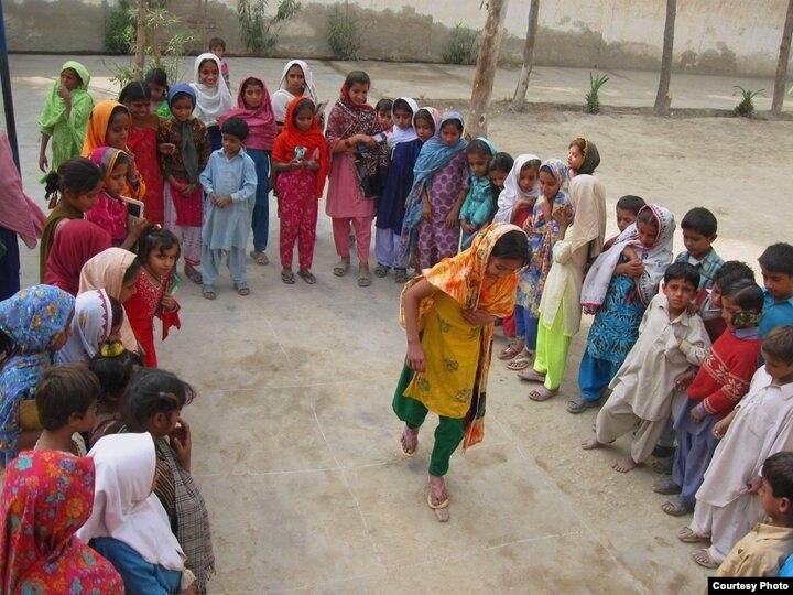 ملتان میں خواتین کے پہلے انسداد تشدد کے مرکز کا قیام