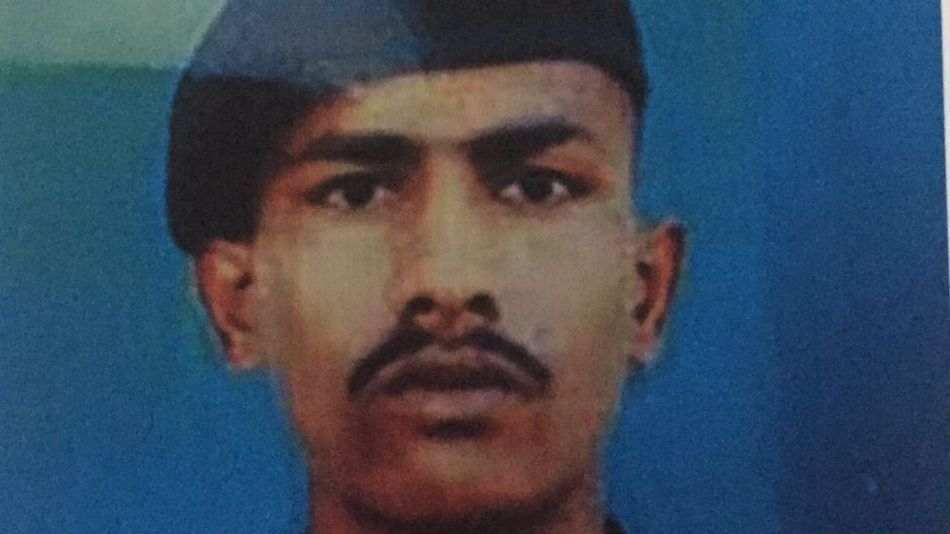 'انڈین سپاہی کو رضا مند کر کے انڈیا کے حوالے کر دیا گیا'