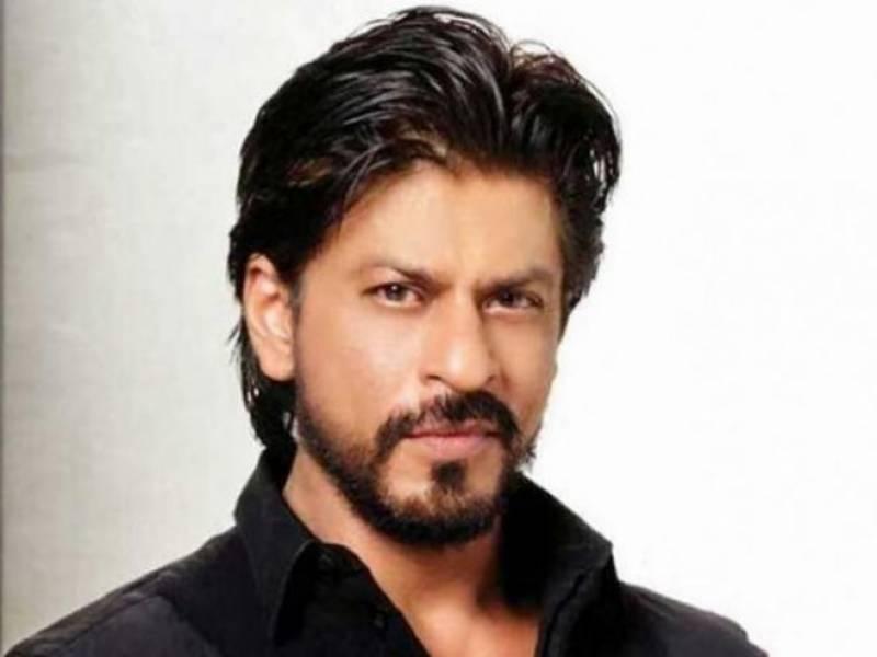 25 سال مجھے برداشت کرنے کا شکریہ، شاہ رخ خان