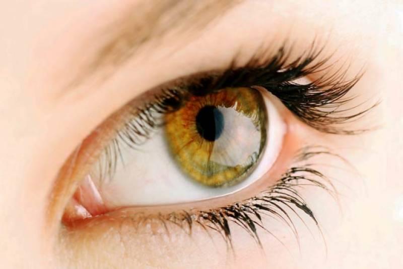 آنکھوں کے رنگ کی تبدیلی، سرجری کا نیا طریقہ ایجاد