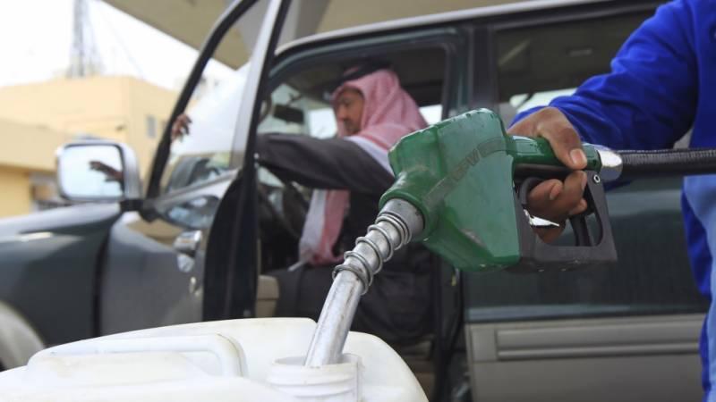 سعودی عرب ,پٹرول کے نرخ نومبر سے انتہائی حد تک بڑھانے کی تجویز پرغور