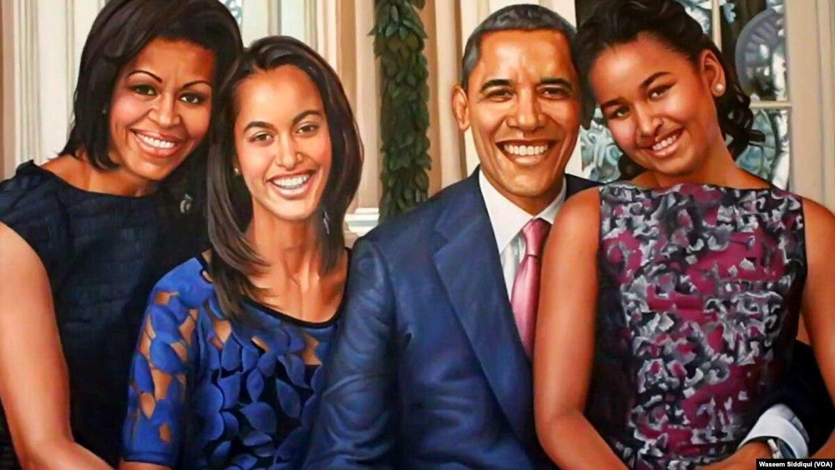 براک اوباما اور مشیل اوباما فلمیں بنائیں گے