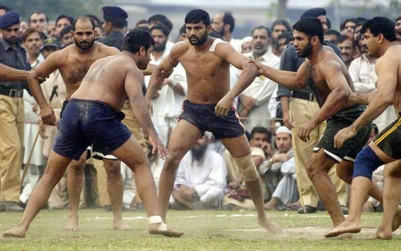 پاکستان سپر لیگ کے بعد ۔۔۔پاکستان سپر کبڈی لیگ کی دھوم، تفصیلات سامنے آگئیں