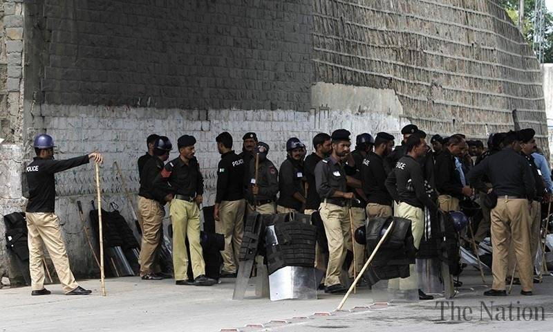 Man who provided bombers with suicide vests arrested, claims CTD