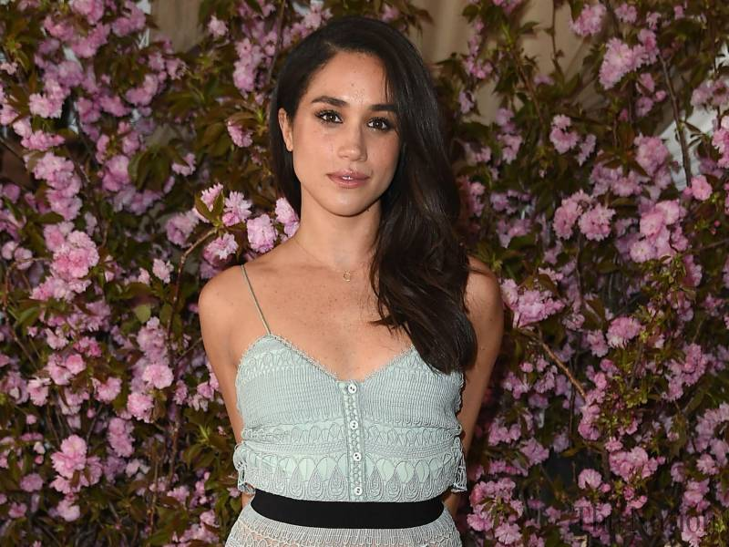 If Meghan Markle were to become a royal