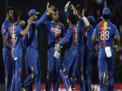 Sri Lanka hikes cricket wages by 34 percent