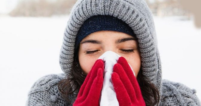 اب سردیوں میں رہیں نزلہ، زکام سےمحفوظ اب گولیاں نگلنے کے بجائے ان 4 نسخوں کو آزما کر دیکھیں