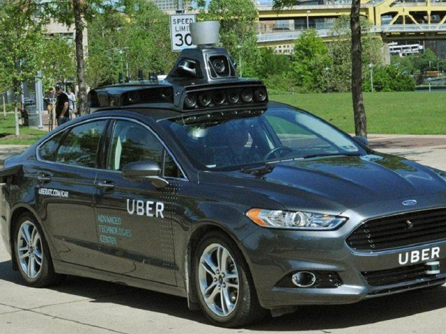 Cheaper sensors could speed more self-driving cars to market