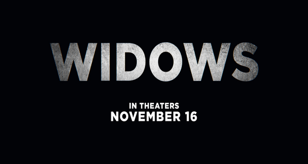 """Another Trailer Of """"The Widows"""" Released"""