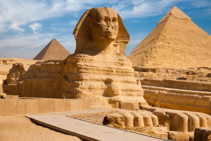 اہرام مصر ،حکمرانوں کی شان و شوکت اور جاہ و جلال کی نشانی، ایسی تاریخ جو پہلے نہ پڑھی ہو گی