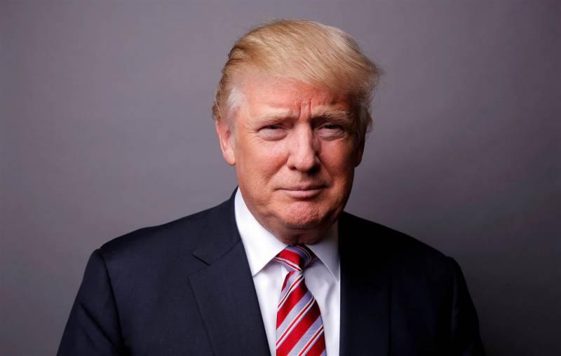 ٹرمپ کے پہلے ایگزیکٹو دستخط سے تبدیلی کا اشارہ