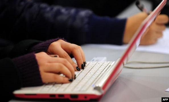 انٹرنیٹ تیزی سے انسانی یاداشت کی جگہ لے رہا ہے: رپورٹ