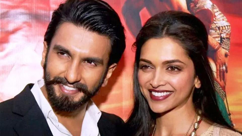 Deepika and Ranveer's guests not allowed to bring phones at their wedding?