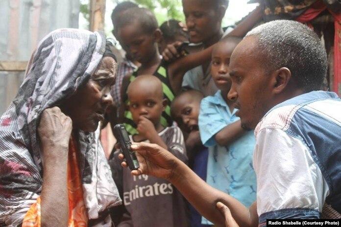 موغادیشو: صومالی ریڈیو سے تعلق رکھنے والا صحافی ہلاک