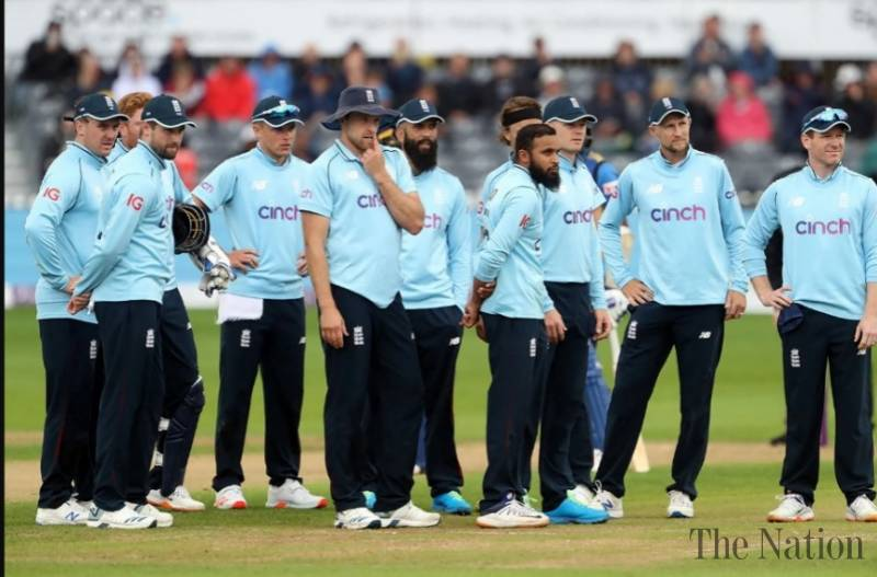 England also call off Pakistan tour after New Zealand