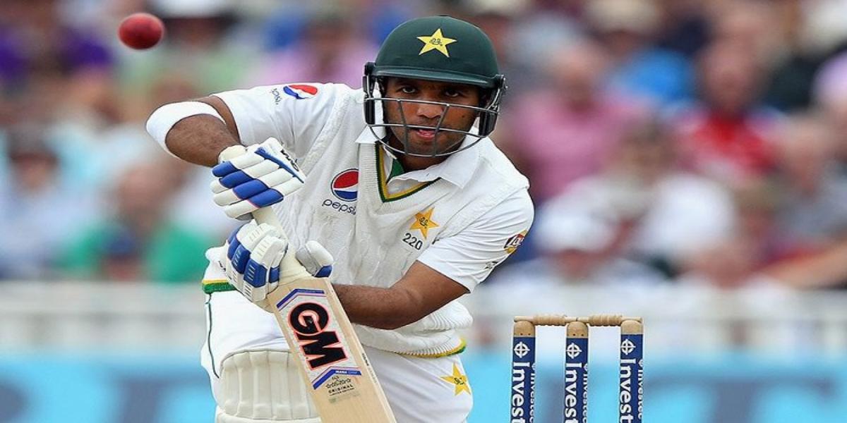 Sami Aslam has deal with USA National Cricket team