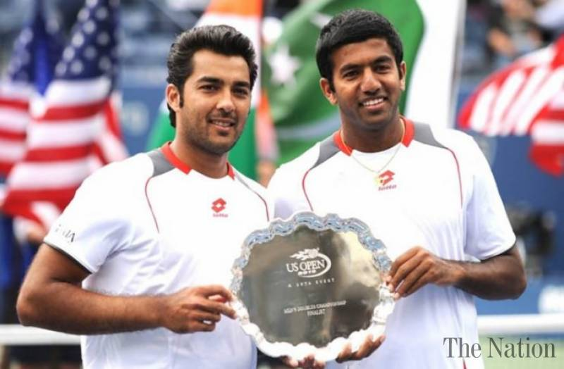Aisam, Rohan to pair up again in Tennis after 7 years
