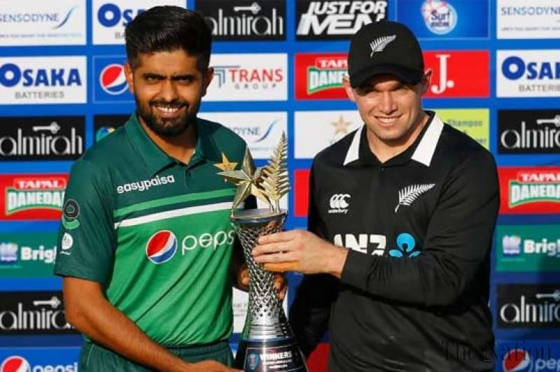 PCB declines NZC's offer to play abandoned series at neutral venue