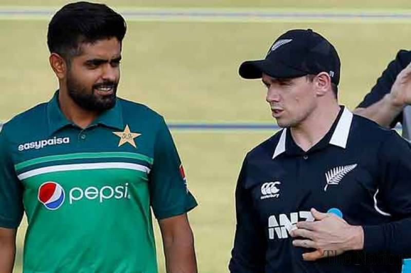 New Zealand cancel Pakistan tour over 'security issues'