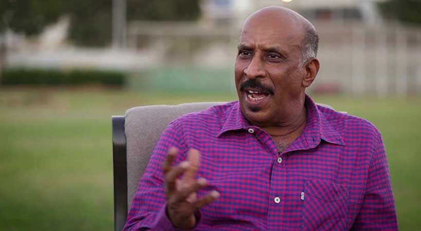 Former cricketer Tauseef undergoes angiography after suffering heart attack