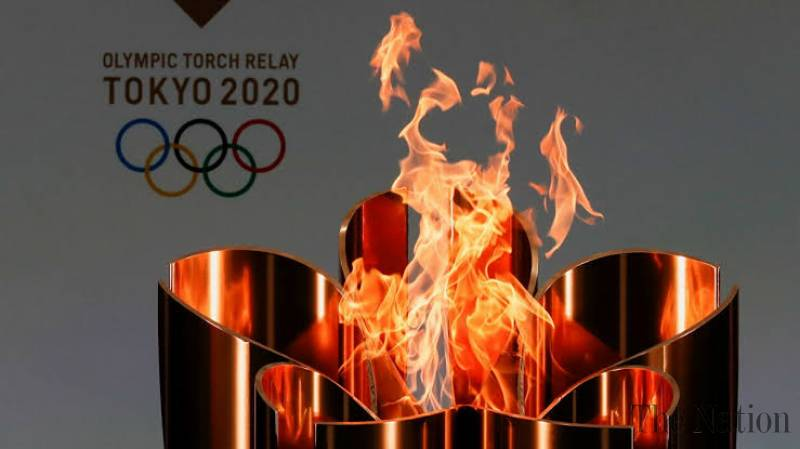 Protests against Olympic Games hit Tokyo