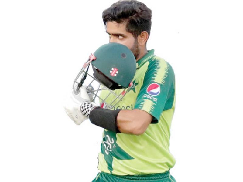 Babar ends Kohli's supremacy in ICC Men's ODI Player Rankings