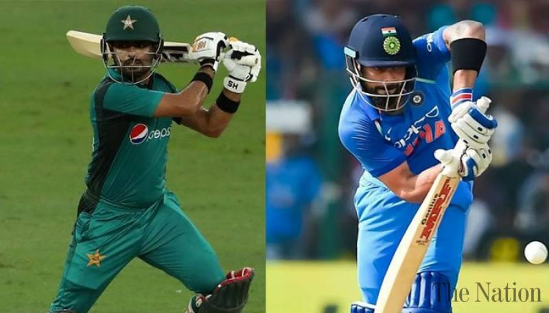 ICC ODI ranking: Babar Azam gains 16 point lead on Virat Kohli