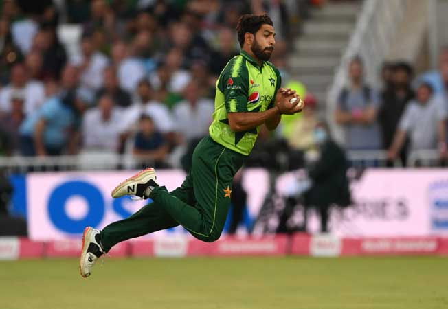 Pakistan aim to carry on the momentum as second England T20I today