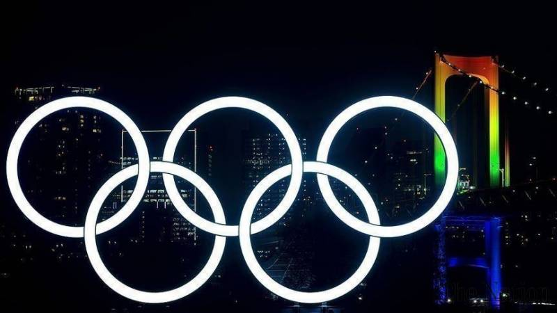 Fans from abroad may not be allowed at Tokyo Olympics