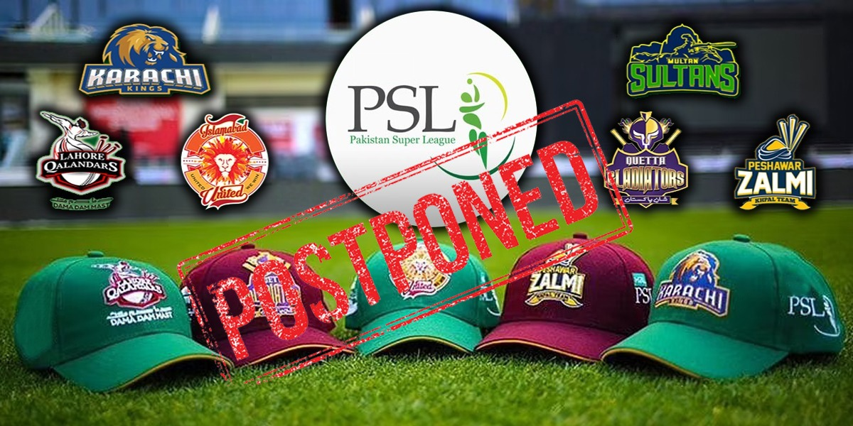 How Much Pakistan Suffers From PSL 6 Postponement?