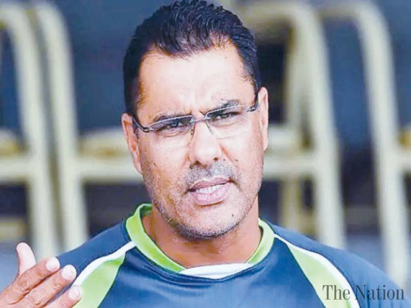 Team needs to build bunch of pacers for World T20: Waqar