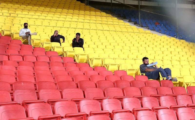 Karachi Kings knock Islamabad United out of PSL 2020