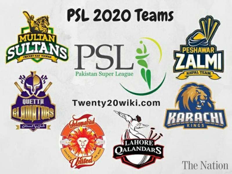 Islamabad United signs MoU with Radio Pakistan for PSL 2020