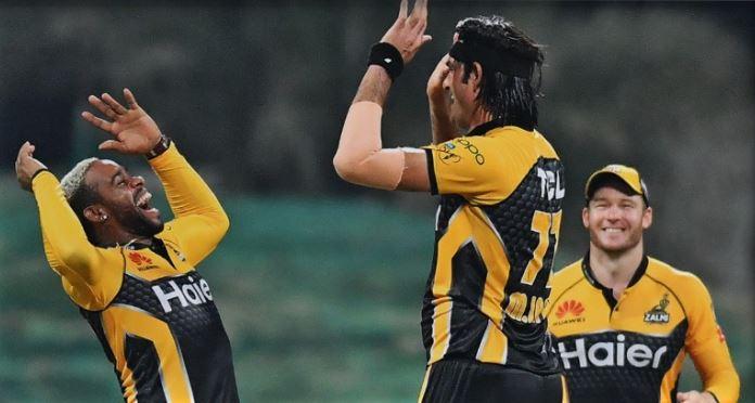 PSL6: Peshawar Zalmi beat Quetta Gladiators by 61 runs