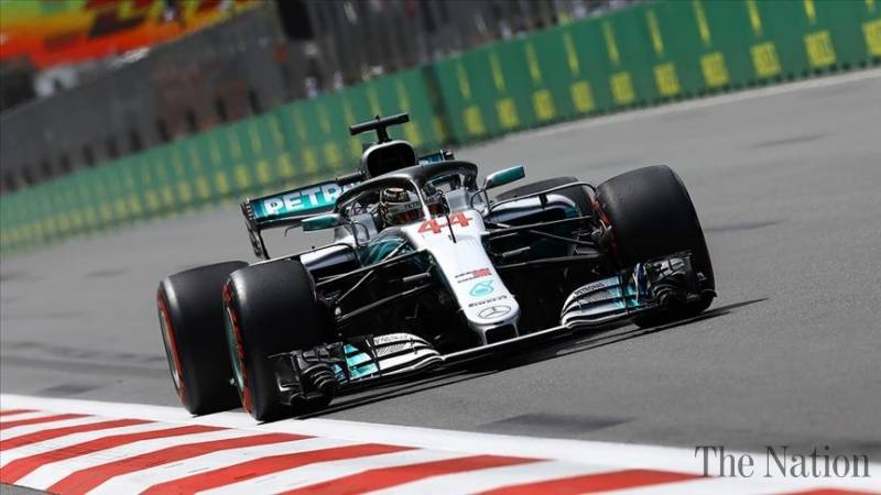 Formula 1 takes to the track in Italy this weekend