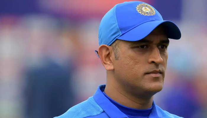 India's Dhoni becomes most-capped IPL player, overtakes Suresh Raina