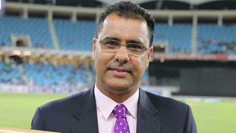 Waqar wants PCB policy to stop players from abruptly retiring from Test format