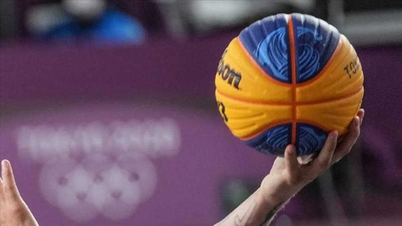 Australia beat Slovenia for men's basketball bronze at Tokyo Olympics