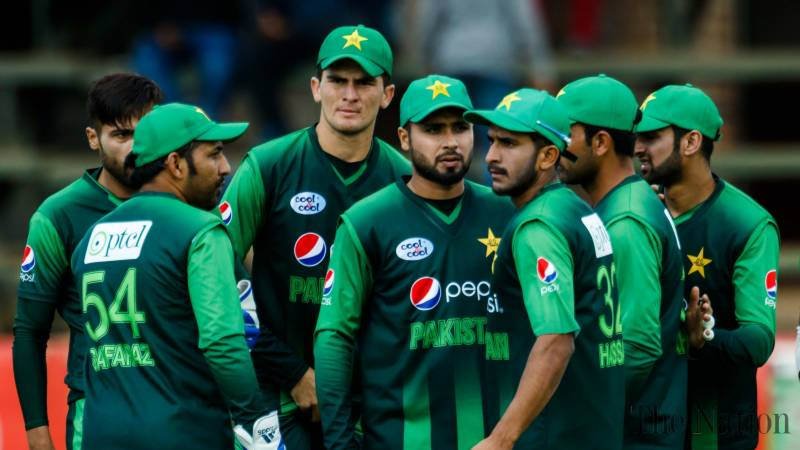 Pakistan, South Africa T20 series to begin from February 11