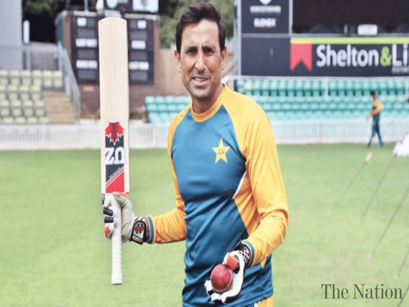 Younis wants other players to learn from Babar Azam