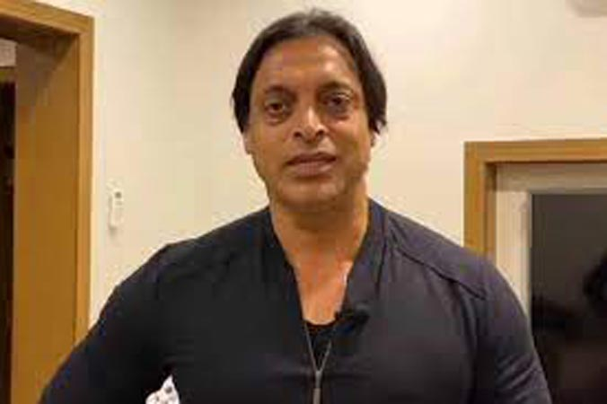 Shoaib Akhtar appeals to stop IPL and PSL amid growing COVID-19 outbreak