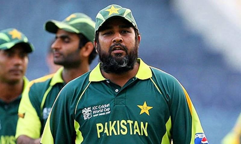 PSL6: Inzamam-Ul-Haq joins Peshawar Zalmi as batting consultant