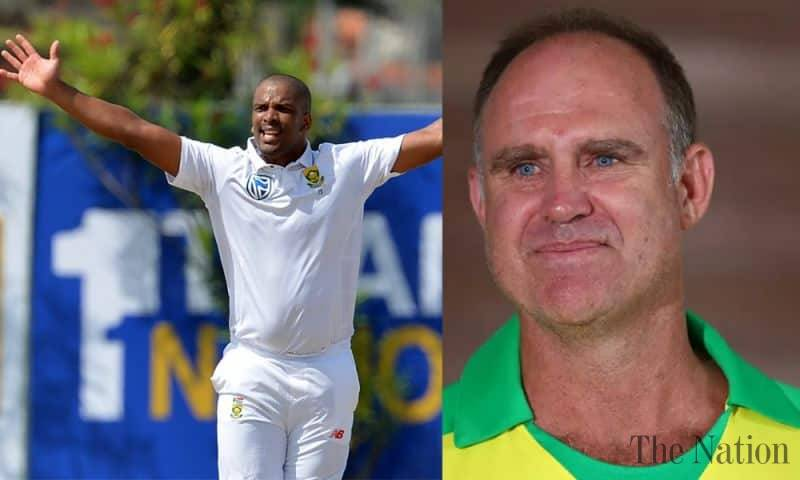 Hayden, Philander appointed Pakistan coaches for T20 World Cup 2021