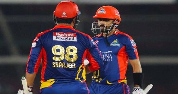 Karachi Kings Beat Peshawar Zalmi By Six Wickets